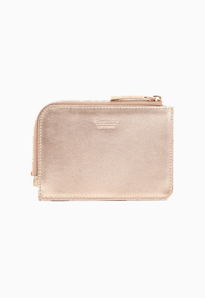Fennec페넥 Card Wallet FMW006 Gold