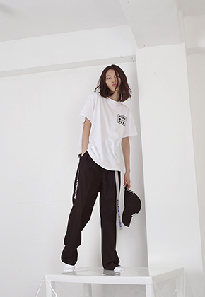 Nonwashed논워시드 NONWASHED T-shirts