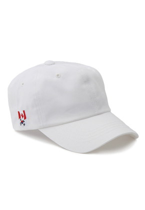 Pound파운드 Flag Cap White