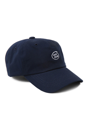 Pound파운드 Killah Inside Cap Navy