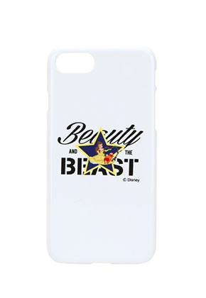 Fennec페넥 (당일발송) SRBN x Disney Star iphone7 Case White