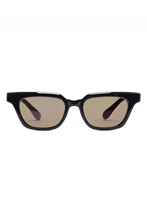 Double Lovers더블러버스 VICTOR[VIK-tor] (BLACK BROWN)