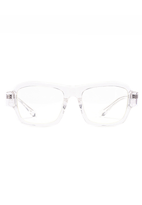 Double Lovers더블러버스 JULU[ZOO-loo] (CLEAR OPTICAL)