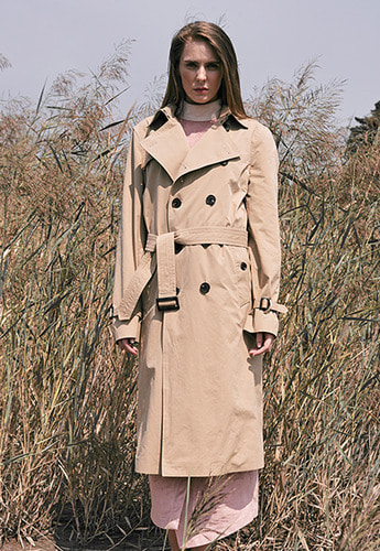 Aram아람 2017 F.W COAT#3 FOR WOMAN
