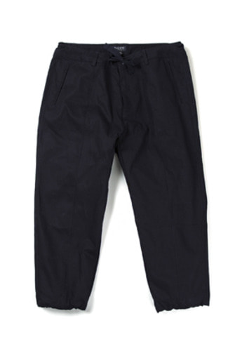 Ballute발루트 U.S.N SALVAGE STRING PANTS (navy)