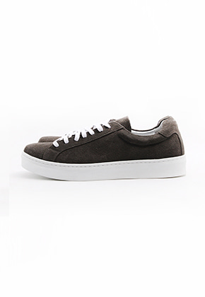 Fellas 1932펠라스 De Gas Suede MEN / Charcoal