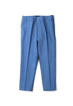 Ballute발루트 FRENCH WORK TROUSERS (WASHED)