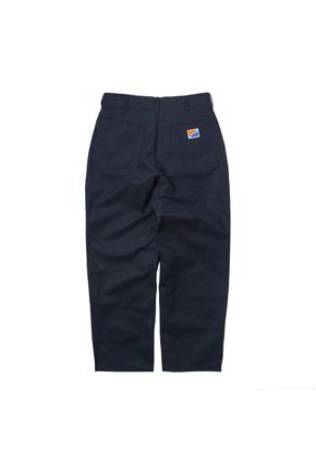 SANDPIPER샌드파이퍼 WIDE PANTS NAVY