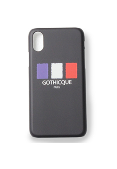 Gothicque고티크 Phone Case Gothicque three colors  [G8SD12U89]