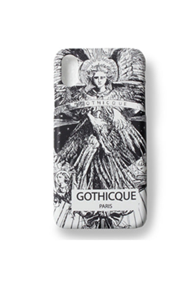 Gothicque고티크 Phone Case Gothicque Angel [G8SD20U80]
