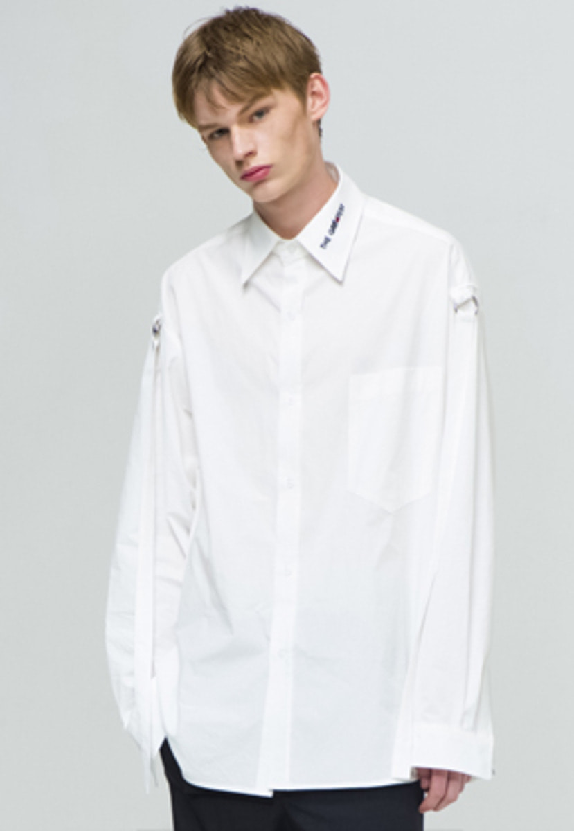 The Greatest GT18SS02 BIG POCKET SHIRTS
