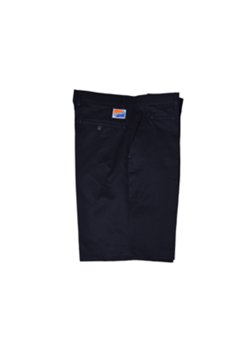 SANDPIPER샌드파이퍼 BASIC CHINO SHORTS NAVY