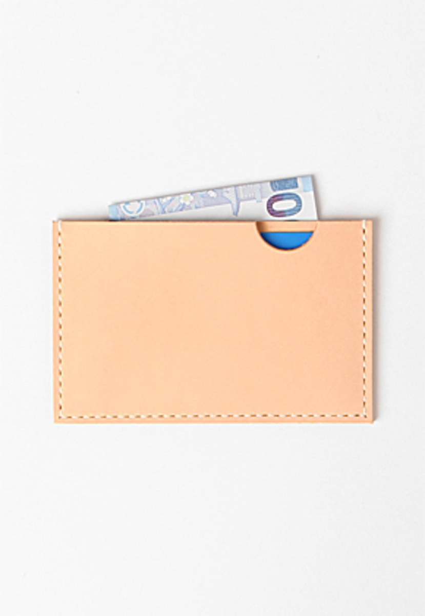 Son of Love BITE CARD HOLDER [NUDE]