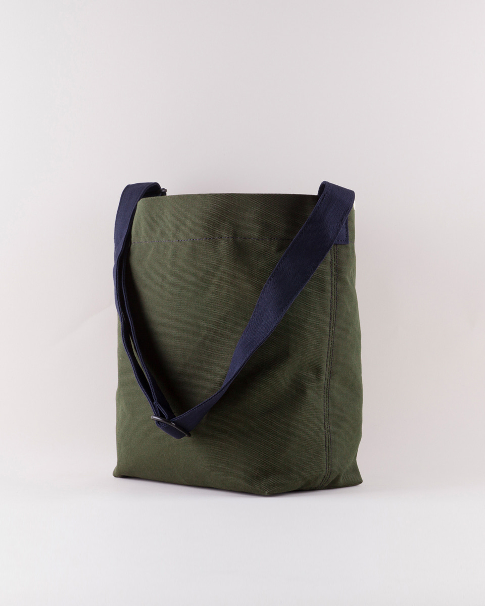 The Slowing Lot BAG TAKE 05-2 KHAKI
