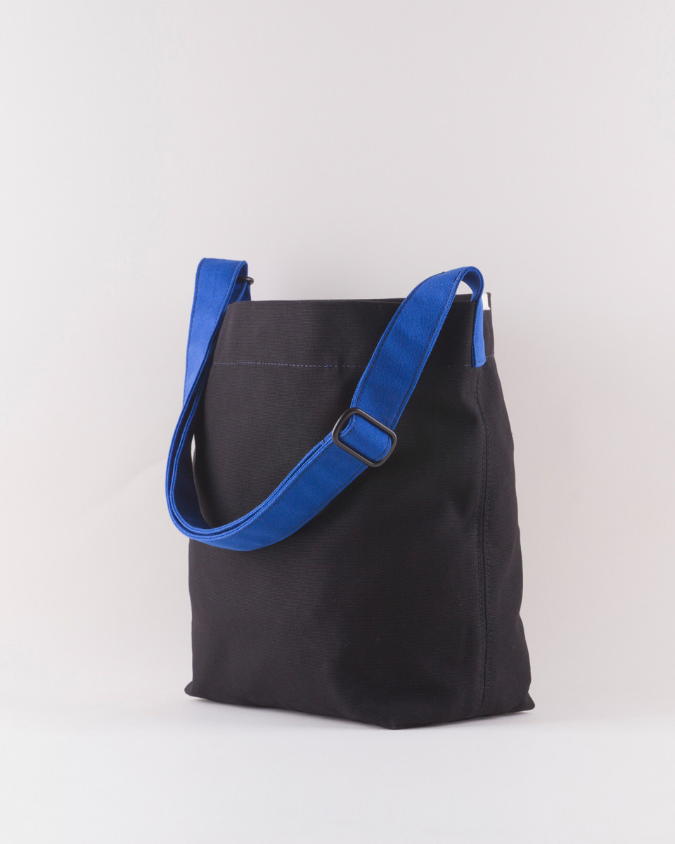 The Slowing Lot BAG TAKE 05-2 BLACK