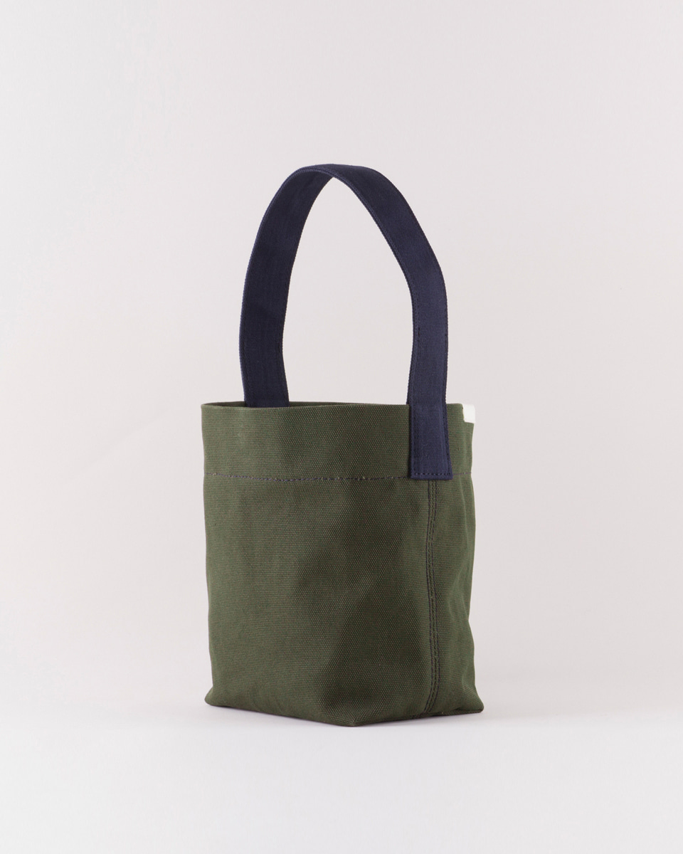The Slowing Lot BAG TAKE 05-1 KHAKI