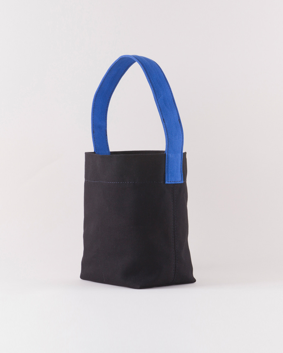 The Slowing Lot BAG TAKE 05-1 BLACK