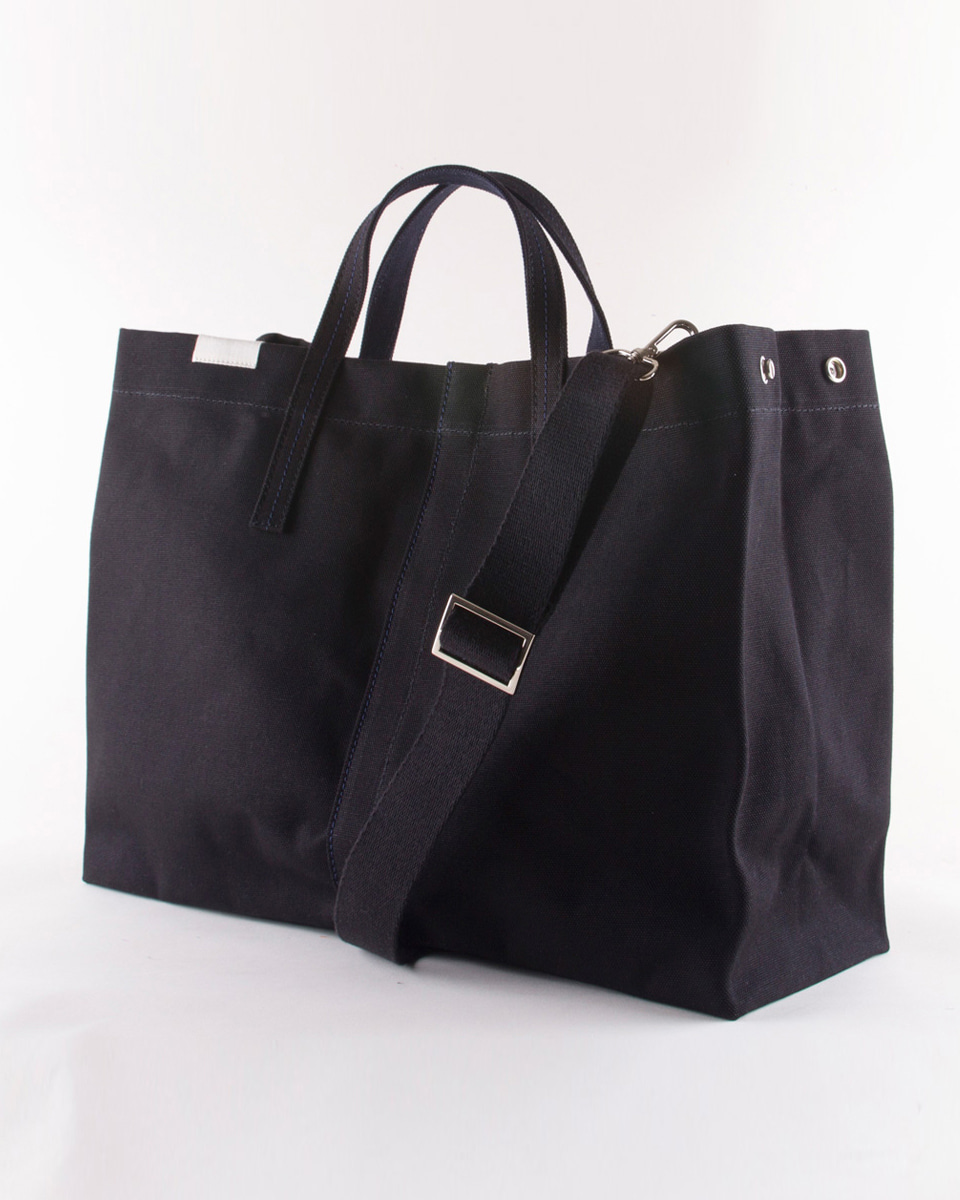 The Slowing Lot BAG TAKE 01-4 BLACK