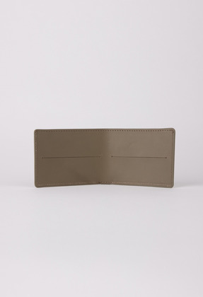 Ordinauty오디너티 ESPRESSO GRAY (Buttero, Italy vegetable leather)