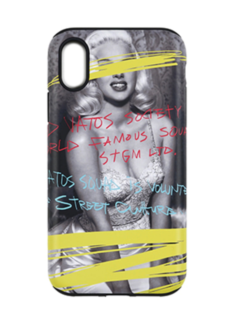 Stigma스티그마 PHONE CASE SYMBOL iPHONE 8 / 8+ / X