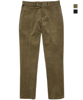 Trip LE Sens트립르센스 ROMANTIC CORDUROY SLACKS BEIGE