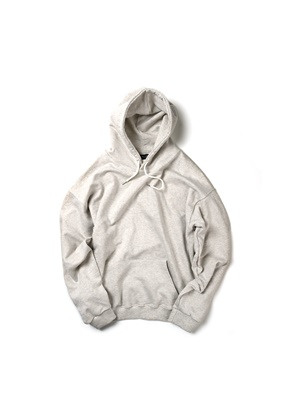 Ballute발루트 4 SEASONS HOODY (OATMEAL)
