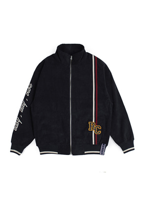 Romantic Crown로맨틱크라운 RC Corduroy Jacket_Navy