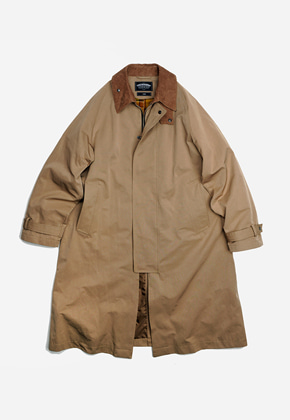 FRIZMWORKS프리즘웍스 William hunting coat _ beige