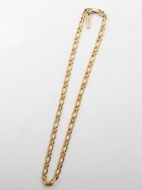 13Month써틴먼스 GOLD CHAIN NECKLACE (GOLD)