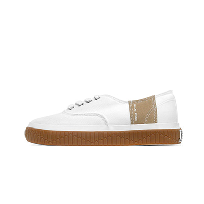 Fellas 1932펠라스 [Fellas Studio] Neat White / Gum