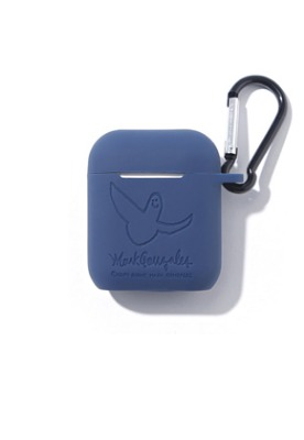 Markgonzales마크곤잘레스 M/G ANGEL AIRPODS CASE NAVY
