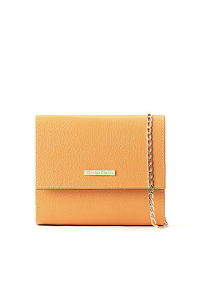 DONKIE돈키 marigold cross bag (mustard) - D1014MU