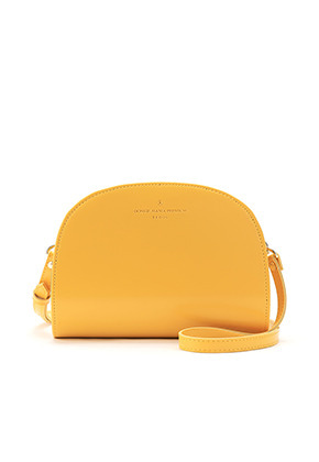 DONKIE돈키 hill cross bag (yellow) - D1015YE