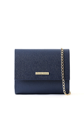 DONKIE돈키 marigold cross bag (darknavy) - D1014DN