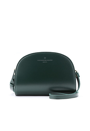 DONKIE돈키 hill cross bag (darkgreen) - D1015DGN