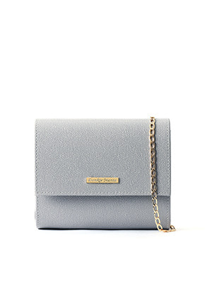 DONKIE돈키 marigold cross bag (lightgrey) - D1014LG