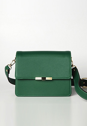 DONKIE돈키 rose mini cross bag (green) - D1013GN