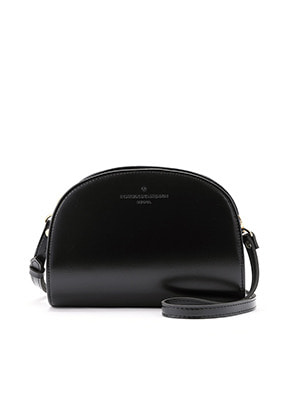 DONKIE돈키 hill cross bag (black) - D1015BK