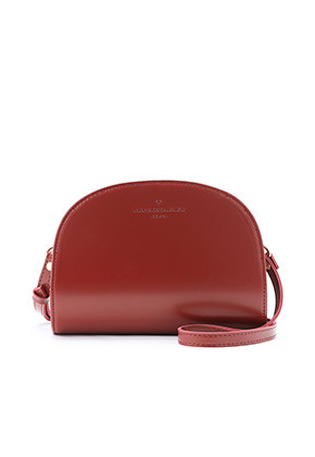 DONKIE돈키 hill cross bag (redbrown) - D1015RB