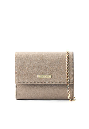 DONKIE돈키 marigold cross bag (beige) - D1014BE
