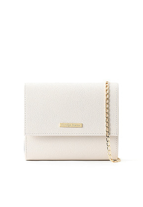 DONKIE돈키 marigold cross bag (ivory) - D1014IV