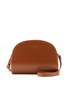 DONKIE돈키 hill cross bag (brown) - D1015BR