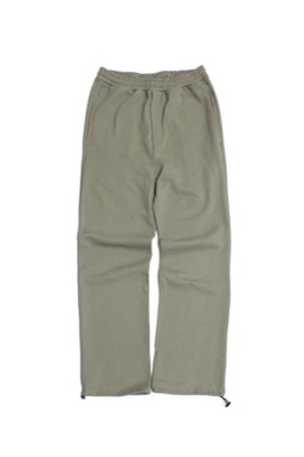 Runningnose러닝노즈 SWEAT EASY PANTS KHAKI