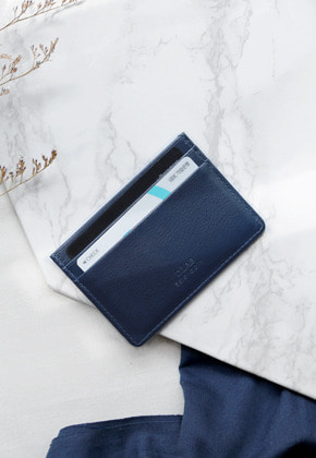 D.LAB디랩 JY Simple card wallet - 4 color