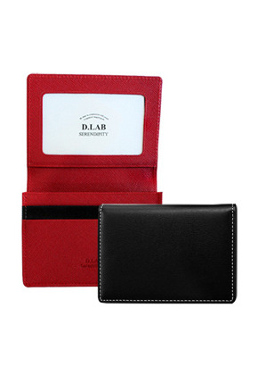 D.LAB디랩 Rainbow Namecard wallet - 2 color