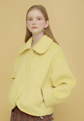 Margarin Fingers마가린핑거스 LEMON COAT