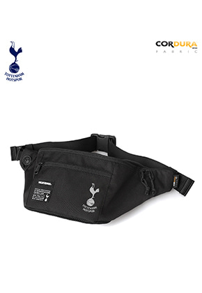 NEIKIDNIS네이키드니스 SPURS REFLECTIVE HIP SACK
