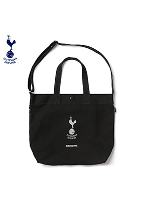 NEIKIDNIS네이키드니스 SPURS REFLECTIVE 2WAY BAG