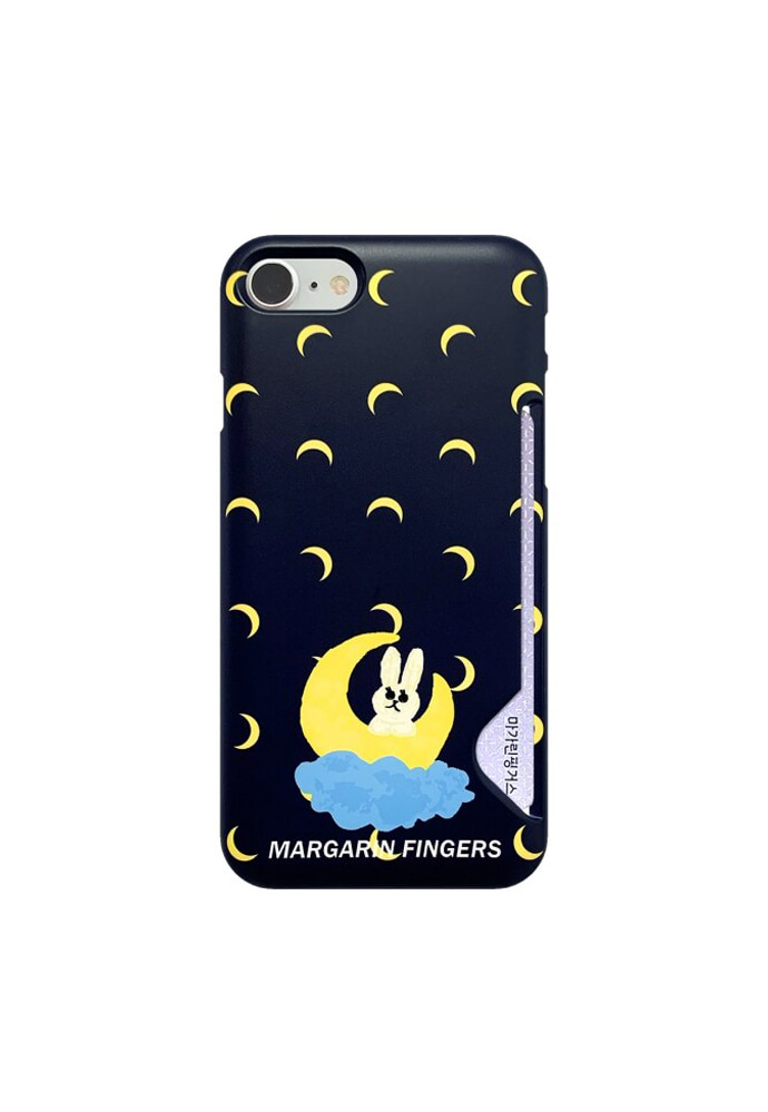 Margarin Fingers마가린핑거스 NEW MOON CASE