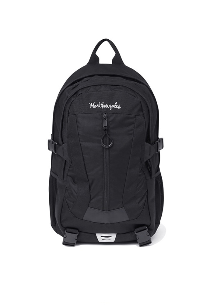 Markgonzales마크곤잘레스 M/G DIVIDE BACKPACK BLACK